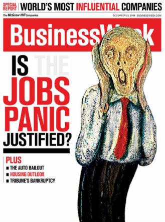 BusinessWeek, Dec 22, 2008