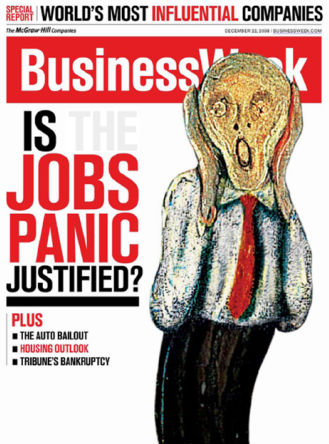 BusinessWeek, Dec 22, 2008