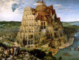 Πύργος της Βαβελ, Wikipedia